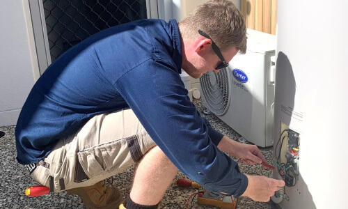 Maintenance Electrical Services