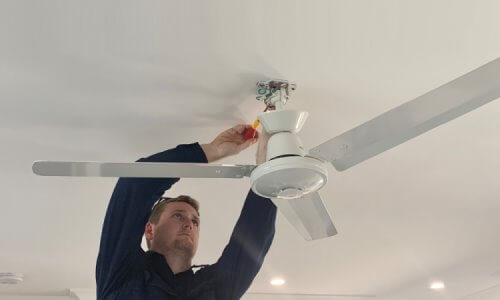 renovation electrical services