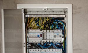 Electrical Fit Out